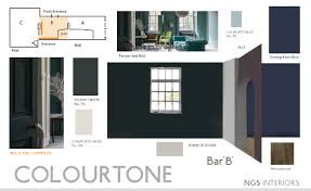 Interior Colour by Pub U0026 Bar Interiors U2013 Interior Colour Schemes By Ngs U2013 Ngs