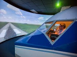 of media that will be media invited to see nasa air traffic management technology in