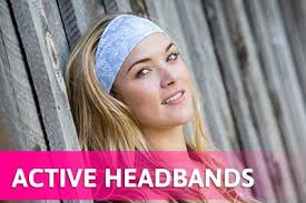 headbands that stay in place active headbands that stay in place hair places