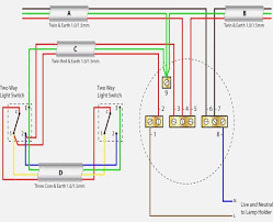 ceiling rose wiring diagram dolgular com