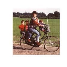 siège vélo é siège vélo arrière junior pour deux enfants velo