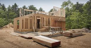 how to start to build a house self and custom build market continues to grow