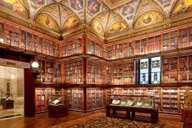 my picture picks of the week pierpont morgan library u0026 museum nyc