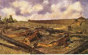siege of siege of fort detroit