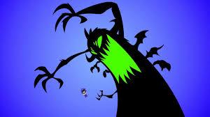 image raven reads defeats demon png teen titans wiki