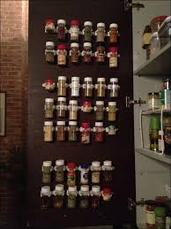 10 Inch Wide Kitchen Cabinet Kitchen Fabulous Wooden Revolving Spice Rack Black Spice Rack
