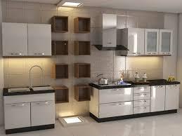 interior of a kitchen koncept kitchens home