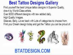 tribal welsh tattoo designs youtube