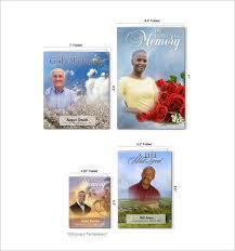 free obituary templates u2013 13 free word excel pdf format