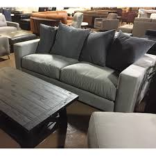 Plush Sofa Bed Super Plush Sofa With Upgraded Lounge Cushions Lexington Ky