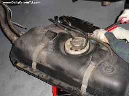 jeep grand fuel pressure regulator removing fuel pressure regulator jeepforum com