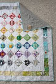 Ideas Design For Colorful Quilts Concept Simple I Spy Quilt Use Heat N Bond To Cheat Instead Of Piece