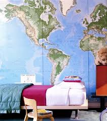world mural wall map wallpaper physical dma edition swiftmaps com world dma detail world dma mural on wall
