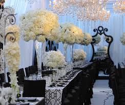 374 best black and white weddings and centerpieces images on