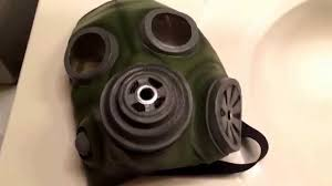 Gas Mask Halloween Costume Halloween Gas Mask Review