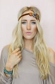 bohemian hair accessories 195 best headbands hair images on hairstyles hair