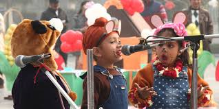 why do we celebrate children s day in india website for