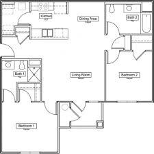 detailed floor plans santora villas floor plans austin apartments for rent