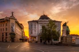 all you need to know to visit the ljubljana old town in slovenia