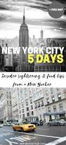 thanksgiving in new york packages first time guide to new york city 5 day itinerary by a new yorker