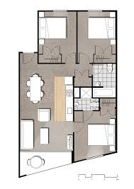 Example Floor Plans Apartment Floor Plans Detroit Apartments