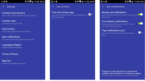 cortana android how to use cortana on android tech advisor