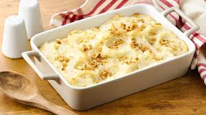 do ahead mashed potatoes recipe bettycrocker