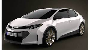 latest toyota latest car 2016 toyota corolla youtube