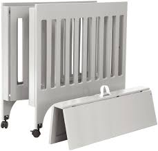 Emily Mini Crib by Mini Crib With Storage Undernea Bayb