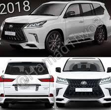 xe oto lexus lx 570 lexus lx 570 2018 lộ ảnh thực tế lexus lx 570 2018 lo anh thuc