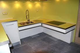cuisiner pour une personne cuisine avec plan de travail 7 am233nagement pour fauteuil