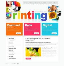 greeting card website template eliolera com