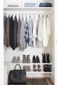 best 25 minimalist closet ideas on pinterest closet bedrooms