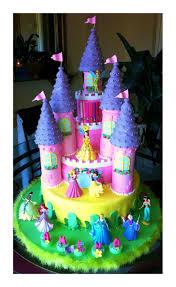 disney princess castle cake anna u0027s birthday pinterest disney