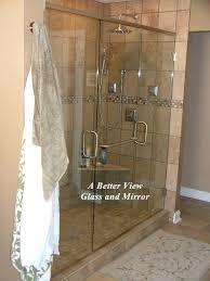 3 Panel Shower Doors Montana Order Custom Shower Door Enclosures Framed Frameless