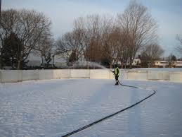 outdoor hockey season on thin ice bellscorners