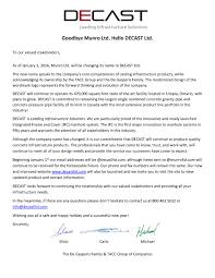 Announcement Of Company Name Change Letter Template Canadian Concrete Pipe And Precast Association Ccppa U003e News U003e News