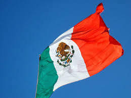 mexican flag flying in los cabos mexico encircle photos