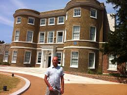 hidden london william morris gallery u0026 home set in lloyd park