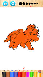 dinosaur planet coloring pages game free kid apps 148apps