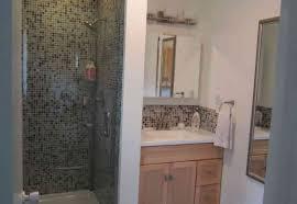 shower corner shower enclosures stunning all in one shower units