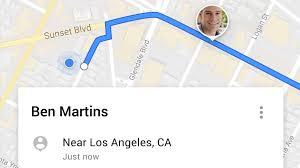 Dgoogle Maps Google Maps Standort Und Reiseverlauf In Echtzeit Teilen Heise
