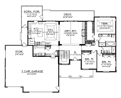 house plans craftsman style floor plans craftsman adhome