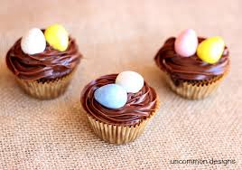 easter cupcake decorations uncommon designs