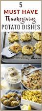 Thanksgiving Potato Recipe 325 Best