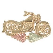 black hills gold motorcycle collection sturgis mementos boomer