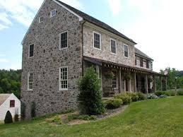 pennsylvania stone houses hanover pa stone farm house remodel
