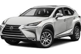 lexus nx 200t awd review 2015 lexus nx 200t overview cars com