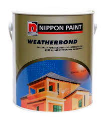 buy nippon weatherbond evening gray online at low price in india