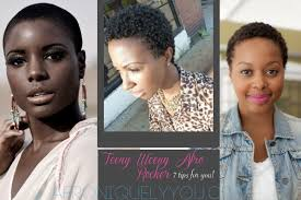how to do a twa on medium length hair 7 tips for the twa afroniquely you blogazine